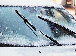 Frostschutz autoscheibe