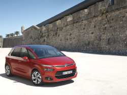 Family-Check: Citroen C4 Picasso