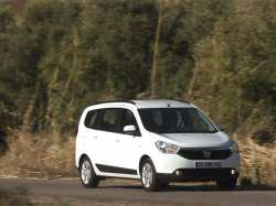Family-Check: Dacia Lodgy