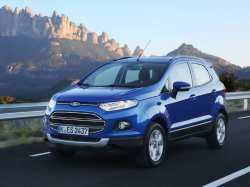 Family-Check: Ford EcoSport