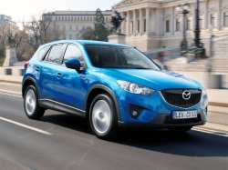 Family-Check: Mazda CX-5