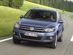 Family-Check: VW Tiguan