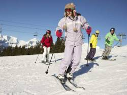 Wintersport Reiseversicherungen im Check